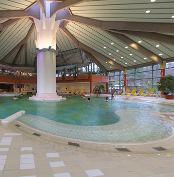 Soltau Therme Hotel Angebot